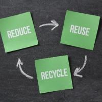 リサイクルのしくみ