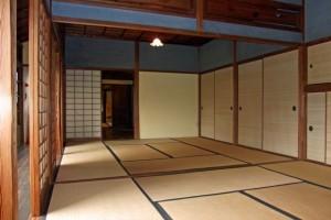 広い部屋の畳の張り替えもお任せください!